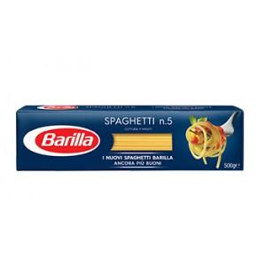 Špagety - Barilla (Spagetti 5)